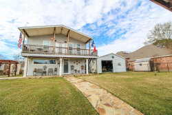 Photo of 357 Governor Hogg Drive, Point Blank, TX 77364 (MLS # 98756914)