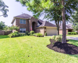 Photo of 11906 Manasses Springs Lane, Humble, TX 77346 (MLS # 98867616)