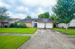 Photo of 16238 Mill Point Drive, Houston, TX 77059 (MLS # 99065626)