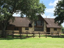 Photo of 2031 Fm 1163 Road, El Campo, TX 77437 (MLS # 14750019)