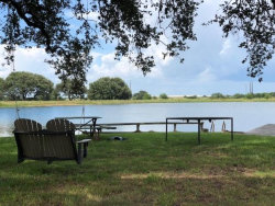 Photo of 810 CR 118, Wharton, TX 77488 (MLS # 20004469)