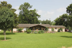 Photo of 2535 County Road 231, Wharton, TX 77488 (MLS # 72618450)