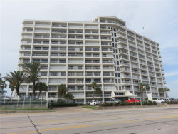 Photo of 7700 Seawall Boulevard, Unit 403, Galveston, TX 77551 (MLS # 38314886)