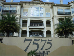 Photo of 7575 Kirby Drive, Unit 2302, Houston, TX 77030 (MLS # 44142123)