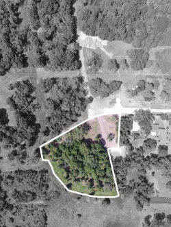 Photo of Lot 4 Forrest Trail, West Columbia, TX 77486 (MLS # 13266098)