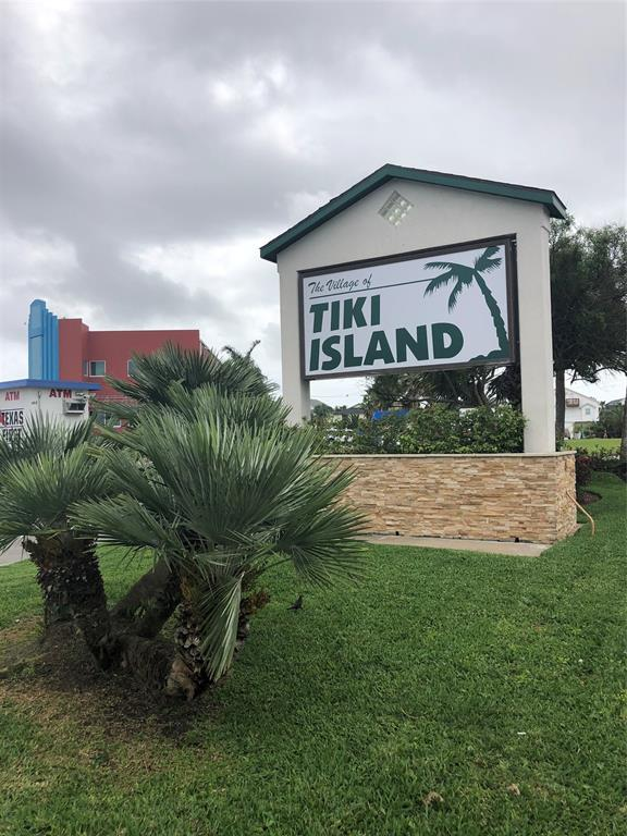Photo for Lot 57 Westerly, Tiki Island, TX 77554 (MLS # 24599750)