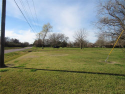 Photo of 0 Brown Street, West Columbia, TX 77486 (MLS # 27588360)