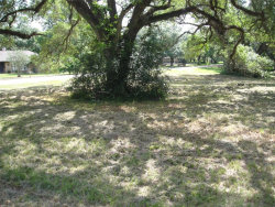 Photo of 0 Paul Wayne, Boling, TX 77420 (MLS # 60553541)