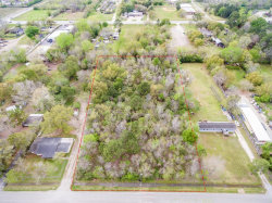 Photo of 0 Piper Road, Pearland, TX 77584 (MLS # 61620277)