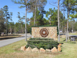 Photo of TBD Serene Pass, Huntsville, TX 77340 (MLS # 74621959)