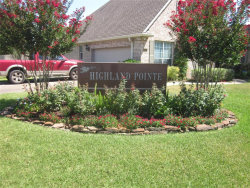 Photo of 9415 Highland Pointe Drive, Needville, TX 77461 (MLS # 90857075)
