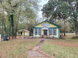 Photo of 101 N Pine Street, Woodville, TX 75979 (MLS # 94307800)