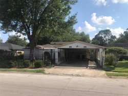 Photo of 5714 Doulton Drive, Houston, TX 77033 (MLS # 51382675)