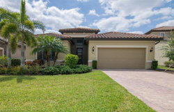 Photo of 13513 Villa Di Preserve LN, Estero, FL 33928 (MLS # 218025645)