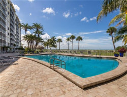 Photo of 7930 Estero BLVD, Unit 707, Fort Myers Beach, FL 33931 (MLS # 218042112)