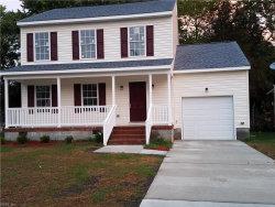 Photo of 606 Chapel, Hampton, VA 23669 (MLS # 10140171)