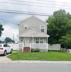 Photo of 703 Ashley, Suffolk, VA 23434 (MLS # 10140513)
