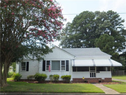 Photo of 1326 Augusta Ave, Portsmouth, VA 23707 (MLS # 10140867)