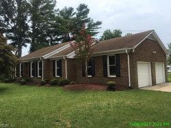 Photo of 1125 Myrtle, Suffolk, VA 23434 (MLS # 10145828)