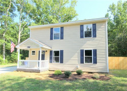 Photo of 4073 Pughsville, Suffolk, VA 23435 (MLS # 10146025)