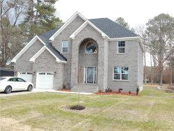 Photo of 909 Washington Drive, Chesapeake, VA 23322 (MLS # 10148337)