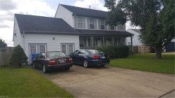 Photo of 3105 White Tail Court, Chesapeake, VA 23323 (MLS # 10150156)