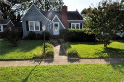 Photo of 135 Chancellor Road, Hampton, VA 23661 (MLS # 10152594)