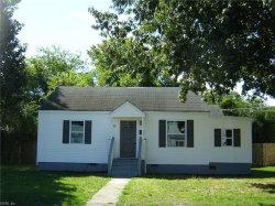 Photo of 18 Lucas Drive, Hampton, VA 23669 (MLS # 10152693)