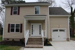 Photo of 525 Vaughan Avenue, Hampton, VA 23661 (MLS # 10152912)