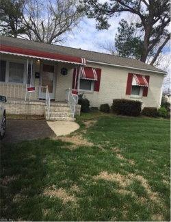 Photo of 112 Carol Lane, Portsmouth, VA 23701 (MLS # 10155803)