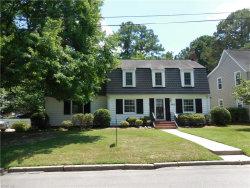 Photo of 1401 Buckingham Avenue, Norfolk, VA 23508 (MLS # 10156341)