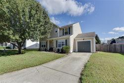 Photo of 202 Archers Drive, Suffolk, VA 23434 (MLS # 10157063)
