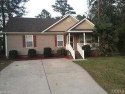Photo of 105 Pine Circle, Moyock, NC 27958 (MLS # 10157322)