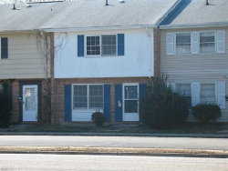 Photo of 400 Savage Drive, Unit E, Newport News, VA 23602-5625 (MLS # 10157421)