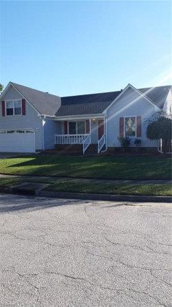 Photo of 556 Willow Bend Drive, Chesapeake, VA 23323 (MLS # 10157436)
