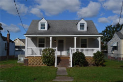 Photo of 3 Ansell Avenue, Portsmouth, VA 23702 (MLS # 10157667)