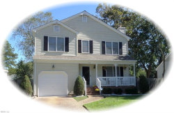 Photo of 108 Spring Trace Lane, Newport News, VA 23601 (MLS # 10157687)