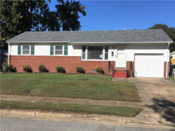 Photo of 202 Ruth Lane, Portsmouth, VA 23701 (MLS # 10157955)