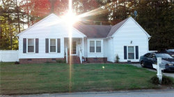 Photo of 809 Haskins Drive, Suffolk, VA 23434 (MLS # 10158271)