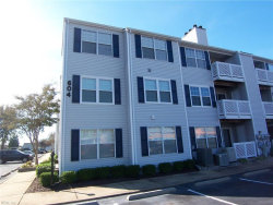 Photo of 604 Shoreham Court, Unit 304, Virginia Beach, VA 23451 (MLS # 10158341)