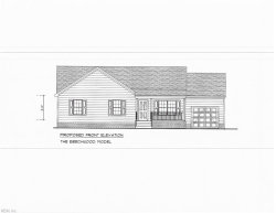 Photo of 1930 Meadow Country Road, Suffolk, VA 23434 (MLS # 10158365)