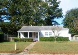 Photo of 1323 Wingfield Avenue, Chesapeake, VA 23325 (MLS # 10158475)