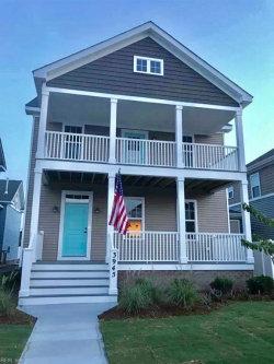Photo of 3945 E Ocean View Avenue, Norfolk, VA 23518 (MLS # 10160988)