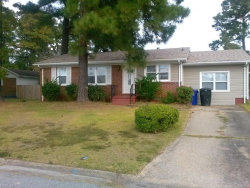 Photo of 1607 Loren Crescent, Portsmouth, VA 23701 (MLS # 10161042)