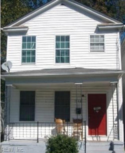 Photo of 948 Sutton Street, Norfolk, VA 23504 (MLS # 10162128)