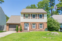 Photo of 1533 Hummingbird Lane, Virginia Beach, VA 23454 (MLS # 10162175)