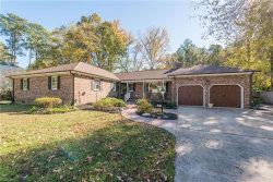 Photo of 521 Bartell Drive, Chesapeake, VA 23322 (MLS # 10162298)