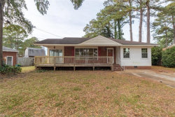 Photo of 4924 Orleans Drive, Portsmouth, VA 23703 (MLS # 10162366)