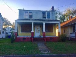 Photo of 1808 Parker Avenue, Portsmouth, VA 23704 (MLS # 10162454)