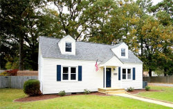 Photo of 1501 Lilac Avenue, Chesapeake, VA 23325 (MLS # 10162775)